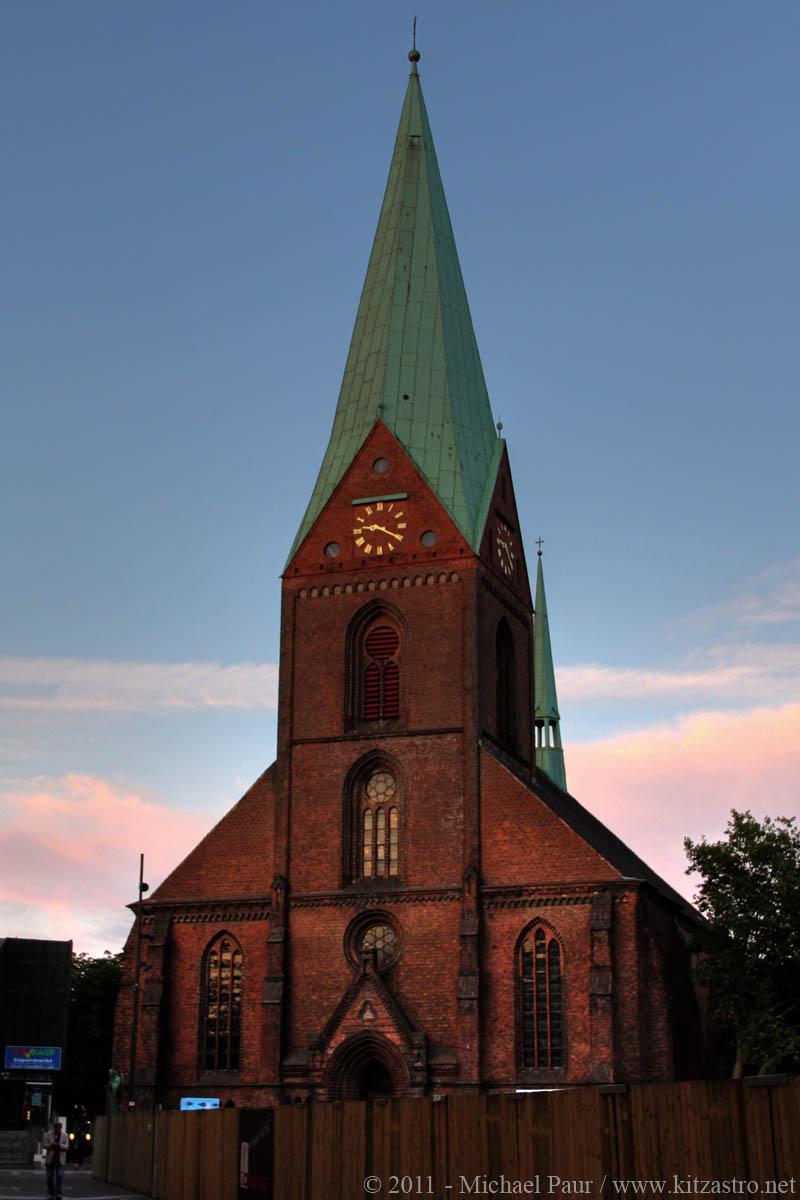 Kirche Kiel