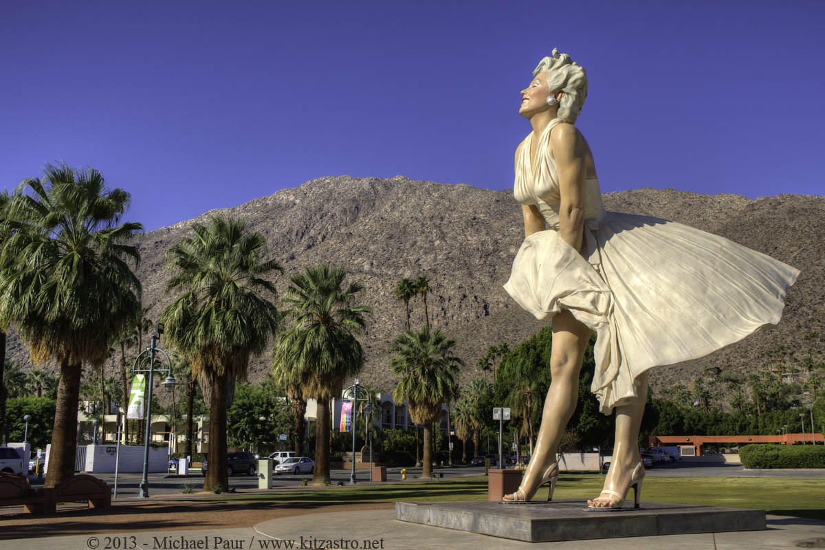Eos Palm Desert >> Mike´s Astroseiten - Palm Springs